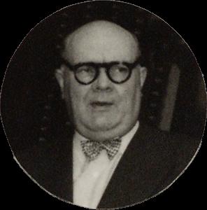 Paul Henri Charles Spaak