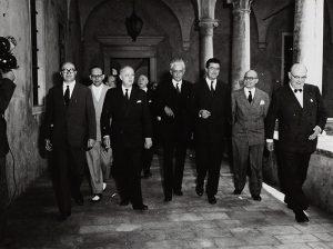 Venice Conference