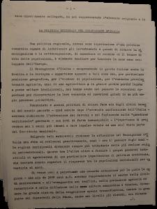 Article by Carlo Scarascia Mugnozza